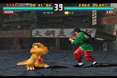 Tekken 3 PC Game Setup Free Download Tekken 3, Free Pc Games, Playstation, 90s Childhood, Fighting Games, Gaming Setup, Game Art, Videogames, Art Direction