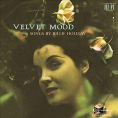 Velvet Mood-Billie Holiday