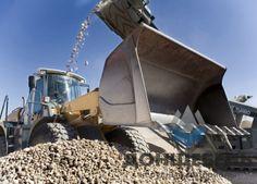 Стоимость тонны щебня в Ростове-на-Дону с доставкой и самовывозом