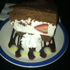 LuLu's Chocolate Bar... Savannah, GA