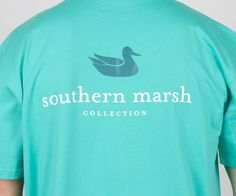 Southern Marsh Collection — Southern Marsh Authentic.  $28.00