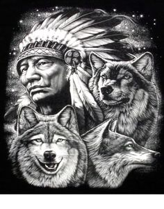 Los indios americanos consideran al lobo como un magnifico signo: protector, buen cazador, sabio, independiente, con valor pero algo misterioso. Los europeos que llegaron a América lo consideraban todo lo contrario y fue casi exterminado. Animal sagrado de la mitología india. Muchas tribus formaban clanes y bandas con el nombre de lobo, o lo llevaban como nombre propio. - See more at: http://www.jamesnava.com/22/12/2007/las-leyendas-indias/#sthash.hkS8DM6u.dpuf