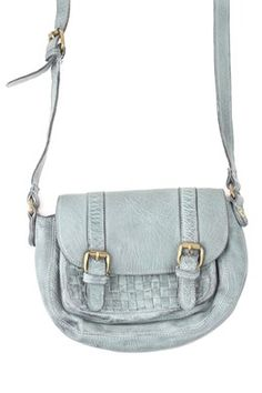 Storm Cloud Small Crossbody by Tano now available at Rosie True!