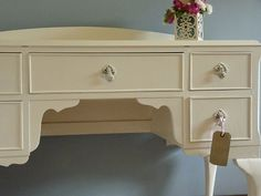 Reserve me Beautiful vintage Louisstyle by Freyafurnituredesign, £249.00