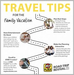 Taking a family road trip can be stressful. Follow these travel tips to have a relaxed and fun family vacation! Best Family Vacations, Family Road Trips, Pineapple Pictures, Hotel Website Design, Lithia Springs, Affordable Hotels, Overland Park, Nashville Tennessee, South Dakota