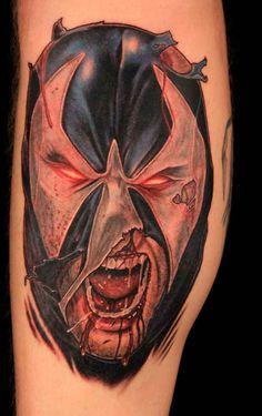 K And M Tattoo ... Tattoos on Pinterest   Cartoon tattoos, Cartoon and Type tattoo