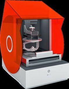 DWS Lab presenta XFab 3D, una impresora 3D que permite imprimir materiales blandos http://www.print3dworld.es/2014/01/dws-lab-presenta-xfab-3d-una-impresora-3d-que-permite-imprimir-materiales-blandos.html
