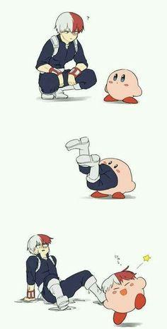▪Comics Boku No Hero Academia 3▪ - #40