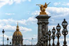 Francia, Parigi, Hotel des Invalides
