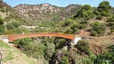 Garden Bridge, Spain, Outdoor Structures, Paths, Sevilla Spain, Spanish