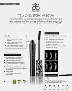 This mascara is EVERYTHING! Length, Fullness, Volume and easy on sensitive eyes 🖤Genius Ultra Device! Treat your wrinkles, cellulite and any part of your body from the comfort of your home. Contact me today for more info! #arbonne #puresafebeneficial #vegan #glutenfree #itsalifestyle #notadiet #healthyfromtheinsideout #nutrition #skincare #makeup #essentials #askmeforfreesamples #bossbabe #arbonnelife  #30daystohealthyliving