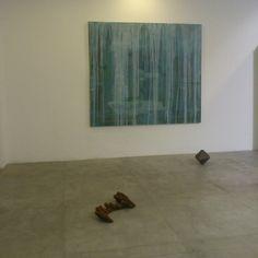 Galeria Verbo exposição Grupo do Coletivo Hibrido