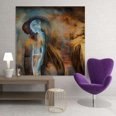 Πίνακας Ζωγραφικής Art