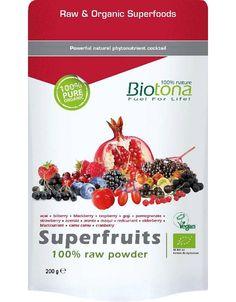 Biotona Superfruits - Herbo.me