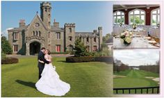 #whitbycastle #lessingsweddings #lessings #rye #wedding #reception #castle #privategolfcourse #nywedding