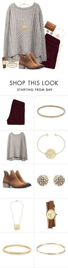 """""""They wanna see you do good but not better than them... Remember that!!!"""" by anna-watson00 ❤ liked on Polyvore featuring Hollister Co., Melinda Maria, Alexis Bittar, Tory Burch and MICHAEL Michael Kors"""