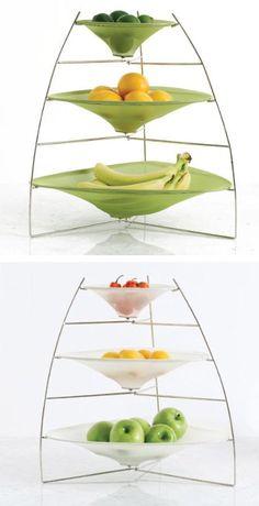 Modern meyve kapları 12