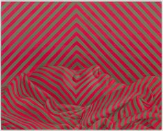 """""""Sascha Braunig currently lives and works in Portland, ME. She holds a BFA from The Cooper Union, New York, and an MFA in painting from Yale Univ..."""