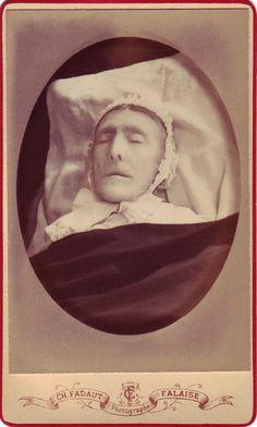 Paul Frecker - Nineteenth Century Photography