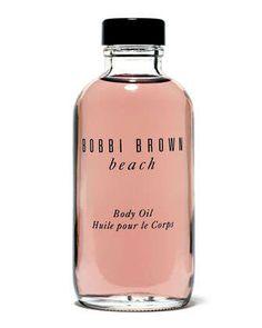 Beach+Body+Oil+by+Bobbi+Brown+at+Neiman+Marcus.