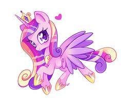 Princess Cadence by Ipun on DeviantArt Princess Cadence, My Little Pony Princess, My Little Pony Party, Fluttershy, Princess Twilight Sparkle, My Little Pony Drawing, Unicorn Pictures, Little Poney, My Little Pony Friendship