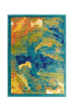 Lyon Rug - Tropical Island by Loloi Rugs on @HauteLook