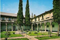 University and Historic Precinct of Alcalá de Henares