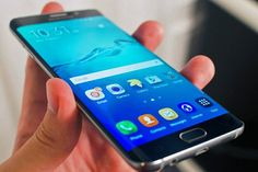 WELL  LOVE IT หลงรัก Galaxy S7 Edge ❤ #DigitalGuruShop