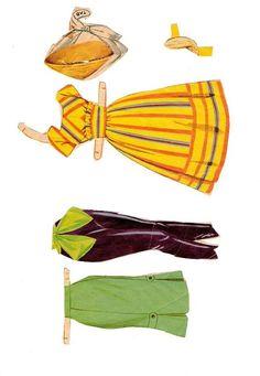 Sandra Dee Clothes