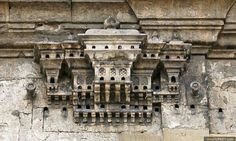 Birds house - Ottoman Empire