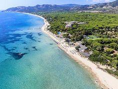 Sardinia Resort: luxury holidays at the seaside village Forte Village Resort