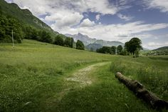 A View from Kobarid, Slovenia by Darryl Neeley on 500px