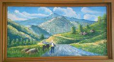 Lesotho herdboy . Sold Like Me, Paintings, Art, Art Background, Paint, Painting Art, Kunst, Performing Arts, Painting