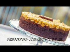 Mrkvovo - jablkový cake bez múky a cukru :) - YouTube Cheesecake, Desserts, Food, Youtube, Meal, Cheesecakes, Deserts, Essen, Hoods