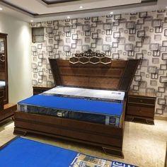 Bedroom Furniture Sets, Bed Furniture, Furniture Design, Home Decor, Bedroom Furniture, Decoration Home, Room Decor, Home Interior Design, Home Decoration