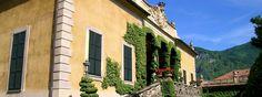 Home | Villa del Balbianello, Lenno (Como)