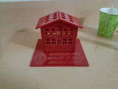 kırmızı safranbolu evi