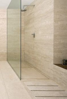 Vai Stone Truly Stunning Material For All Elements Of The Home And Outside Via Italian Bathroominterior Ideasbathroom