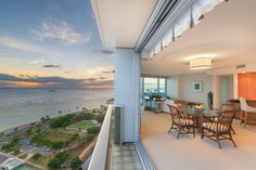 """Incredible, sweeping Ocean Views that will WOW you from the moment you walk into this unit. Pristine condition and upgraded throughout. This unit comes with three individual parking stalls and a large storage room. The """"D"""" is the very best and especially this high floor D. Hokua is still a premier and luxurious building. Amenities galore and services that go on and on. Come home to this unit now. You won't be disappointed. Call Kelly Allen for more info: 808.3067005"""