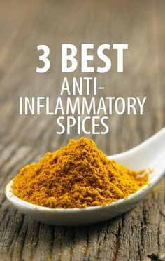 Dr Oz exposed four foods you might be shocked to learn cause inflammation in the body. Try his Anti-Inflammatory Seasoning Mix and learn some healthy swaps. http://www.recapo.com/dr-oz/dr-oz-recipes/dr-oz-anti-inflammatory-seasoning-mix-frozen-yogurt-inflammation/