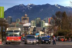Elements of a City, Vancouver by Brandon Godfrey, via Flickr