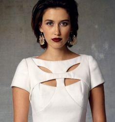 Vogue 1423 : Patrons de couture