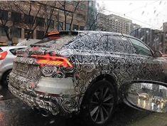 Keep Calm - the SQ8 is coming Audi SQ8 - which engine will it have? Same as SQ7? via @caraddict777 ---- oooo #audidriven - what else ---- . . . . #Audi #Q8 #AudiSQ8 #AudiQ8 #SQ8 #AudiQ #AudiSUV #quattro #4rings #audidesign #audiconcept #drivenbyvorsprung #audisport #carsbyaudisport #munich #münchen