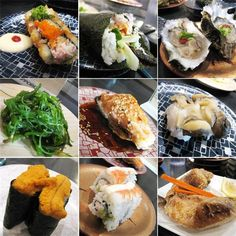 You don't put out a Top Ten list of sushi joints in OC and not inspire some discussion. I'd be disappointed if this one didn't. So the comment board is open for objections, inclusions and even agreement on the ten we've chosen.Without further ado, the list:...