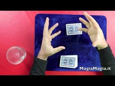 Magic Trick  Card Collection Magic Card Tricks, Magic Shop, Cards, Collection, Magick, Maps, Playing Cards
