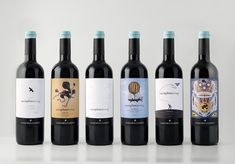 bottiglie-vino-aeroplan-servaj-clerico by Doni & Associati - Firenze - Italy Whiskey In The Jar, Whiskey Shots, Whiskey Girl, Whiskey Cocktails, Wine Design, Label Design, Graphic Design, The Wine Shop, Whiskey Wednesday