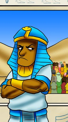 """""""All the people of Israel did just as YHWH ordered Moses and Aaron. On that very day, He brought the people of Israel out of the land of Egypt by their armies."""" (Exodus 12)"""