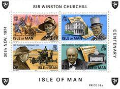 1974 Churchill MS