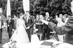 Hochzeit Villa Blumenfisch - Christin und Olli