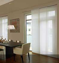 Contemporary Window Treatment Designs - Blindsgalore.com
